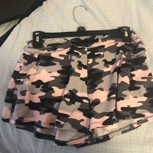 Children's Place lot of 2 shorts